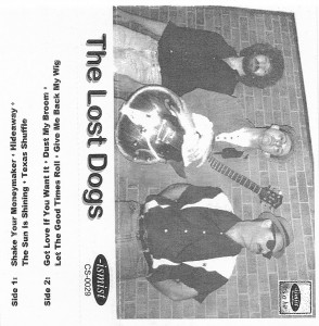 theLostDogs